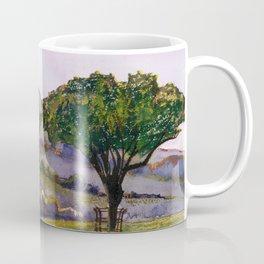 Glastonbury Tor - Somerset, England Coffee Mug