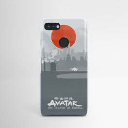 Avatar The Legend of Korra Poster Android Case