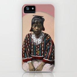 Oraibi iPhone Case