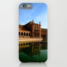 Plaza de España Slim Case iPhone 6s