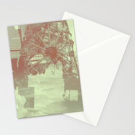 Timing Stationery Cards