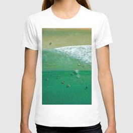 Surfing Day VI T-shirt