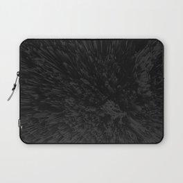 DARK WAVES Laptop Sleeve
