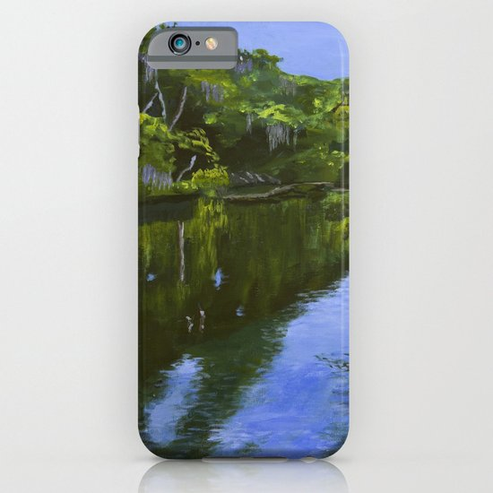 Turkey Creek iPhone & iPod Case