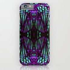 Electric Jungle Slim Case iPhone 6s