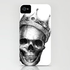 The Notorious B.I.G. iPhone (4, 4s) Slim Case