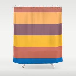 Cumberland Gap #1 Shower Curtain