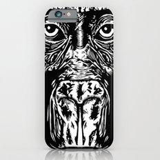 Lazy Beast iPhone 6s Slim Case