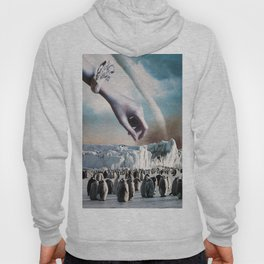 Any Way the Wind Blows Hoody