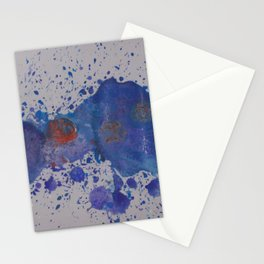 Home Team Stationery Cards