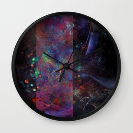 Modified - Color it Wall Clock
