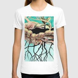 Root Hands T-shirt