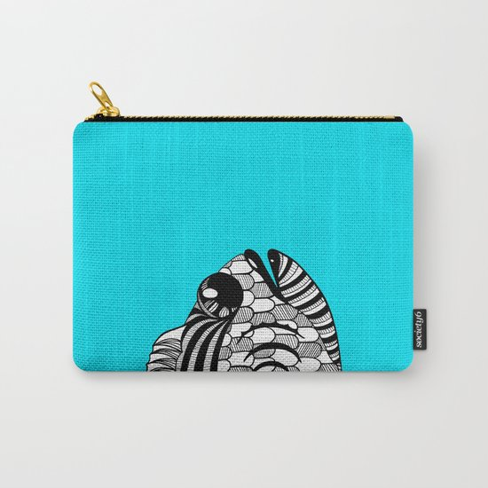 F/SH Carry-All Pouch