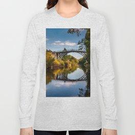 IronBridge Shropshire Long Sleeve T-shirt