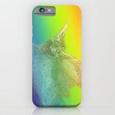 Baba Yaga Bird iPhone 6s Slim Case
