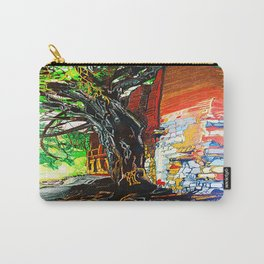 Ancient Pair Carry-All Pouch