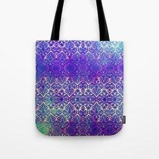 BABEELON BLUE Tote Bag