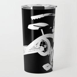 Trike Travel Mug