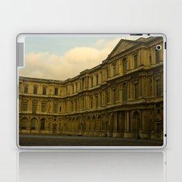 Palais du Louvre Laptop & iPad Skin
