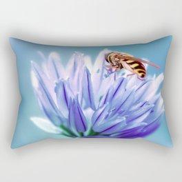 Hoverfly 48 Rectangular Pillow