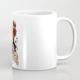 Jane Goodall Coffee Mug