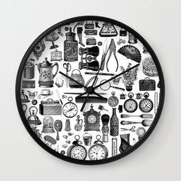 Domestics Wall Clock