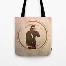 Urban Banditos Tote Bag