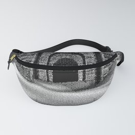 THE ALLEY Fanny Pack
