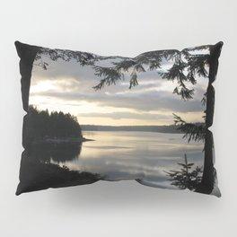 Pointe Sunset 17 Pillow Sham