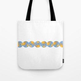 Chikyu (Earth) Tote Bag
