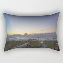Sunrise View Rectangular Pillow