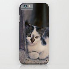 fugue III iPhone 6s Slim Case