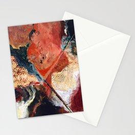 X Marks the Spot Stationery Cards