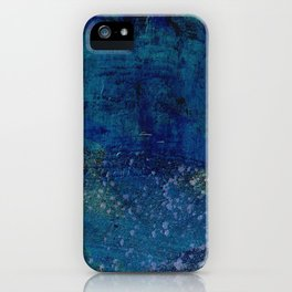 Turquoise Canyon iPhone Case