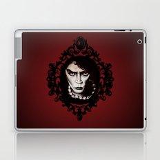 Sweet Transvestite with Frame :: Rocky HorrorPicture Show Fan Art Laptop & iPad Skin