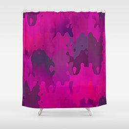Blupp Shower Curtain