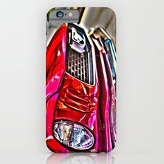 Mustang on Hollywood Hills Slim Case iPhone 6s