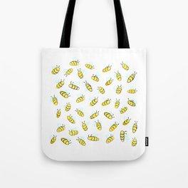 Bumble BaeBees Tote Bag