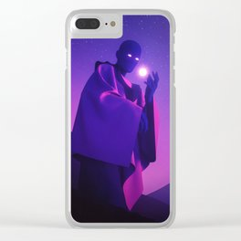Healer Clear iPhone Case