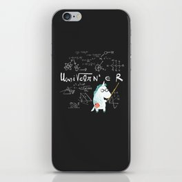 Unicorn = real iPhone Skin