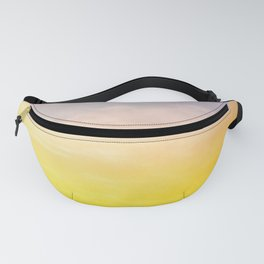 Morning Fanny Pack