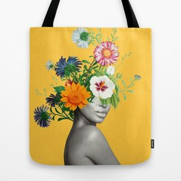 Bloom 5 Tote Bag