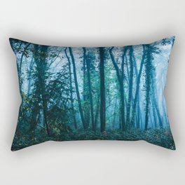 Sacred Woods Rectangular Pillow