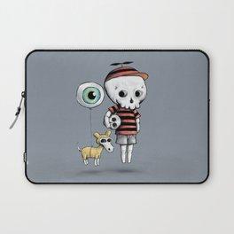Skull Kid Laptop Sleeve
