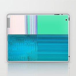 Re-Created Northern Cross8 by Robert S. Lee Laptop & iPad Skin