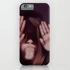 Help! I need somebody............ Slim Case iPhone 6s