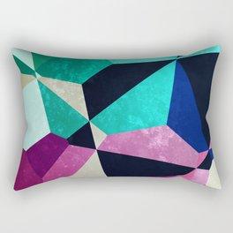 Arrogance II Rectangular Pillow