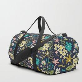 Bella Midnight Duffle Bag