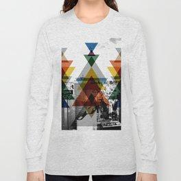 City totem Long Sleeve T-shirt