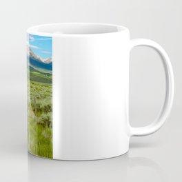 Colorado cattle ranch Coffee Mug